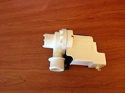 Edgewater Parts 137221600 Drain pump FOR FRIGIDAIRE WASHER