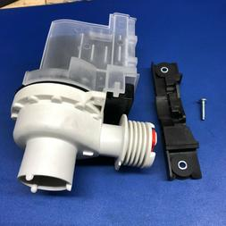 137221600 Frigidaire Washer Drain Pump For 137108100 1340512