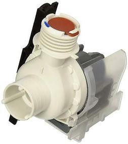 137221600 Replacement Frigidaire Washer Drain Pump 137108100