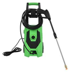 1800W High Electric Pressure Washer 5 Nozzles 3000PSI 110V 6