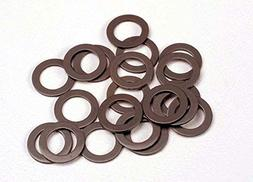 Traxxas 1985 PTFE-coated washers, 5x8x0.5mm