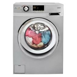 2.0 cu. ft. All In One Combo Washer and Electric Dryer by Ha