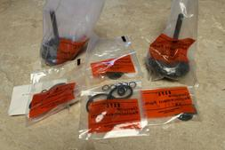 2 Red RSPC 349P3 Washer Pump Repair kits  Alliance Speed Que