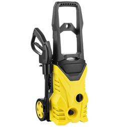 2000PSI Electric Pressure Washer,1600W Power Washer,1.4GPM H