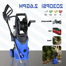 Pre Sale 2030PSI 1.8GPM Electric Pressure Washer Water Clean