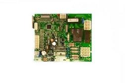 Speed Queen # 204163 ASSY,CONTROL HYBRID TLW 6 CYCLE STD
