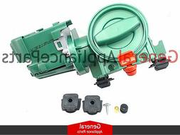 ClimaTek Washer Pump Assembly Replaces # 280187