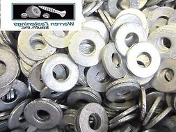 5/16 FLAT WASHERS HDG 500 PIECES