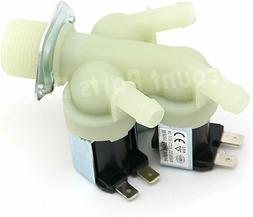 5221er1003a washer cold water inlet valve replacement