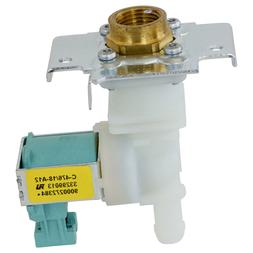 Bosch 607335 Water Valve Assembly for Dish Washer Replacemen