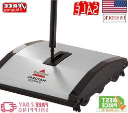 Bissell 92N0A Natural Sweep Dual Brush Floor Sweeper