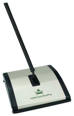 BISSELL 92N0C Natural Sweep Dual Brush Cordless Sweeper, mad
