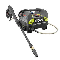 Electric Pressure Washer Reconditioned Cold Water 1600 PSI 1