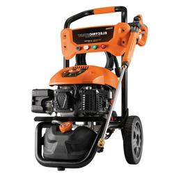 Generac 7132 3100 PSI 2.5 GPM Electric Start Residential Pre