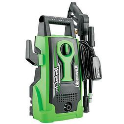 Kawasaki 1650 PSI Outdoor Cleaning Portable Electric Pressur
