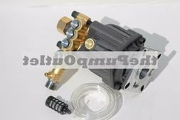 "3000 PSI Axial Pressure Washer Replacement Pump 3/4"" Horizon"