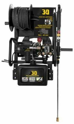 BE Ag Electric Wall Mount Pressure Washer 1.5HP 110v | P1515
