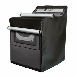 Cover Washing Machine W29in D28in H40in Washer Dryer Fit Mos