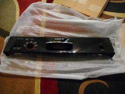 """Bosch Dishwasher Control Panel Only """"Facia Panel"""" NEW Part F"""