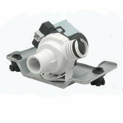 Drain Pump Motor DC96-01414A for Whirlpool Amana Front Loadi