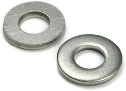"""3/8"""" Extra Thick Flat Washers 18-8 Stainless Steel - QTY 25"""