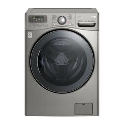 LG F0K2CHK5T2 Washer Dryer Combo 220 Volts 50Hz Export Only