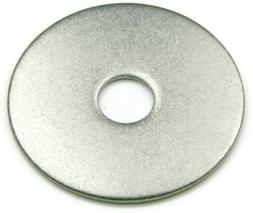 Fender Washers 18-8 Stainless Steel Large Diameter Washers -