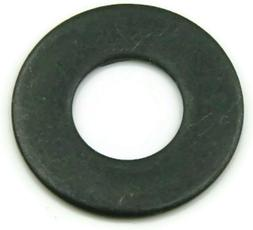 Flat Washers Black Oxide Stainless Steel Standard Washers -