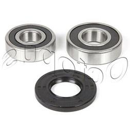 Front Load Washer Bearing Seal for Frigidaire 131525500, 131