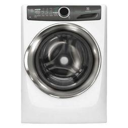 "Front Load Washer,White,31-1/2"" D,38"" H EFLS527UIW"
