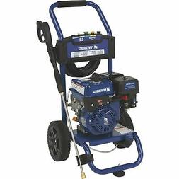 Powerhorse Gas Cold Water Pressure Washer 3200 PSI, 2.6 GPM,