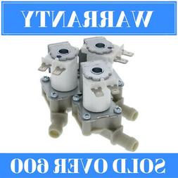 Replacement inlet Valve For LG 5220FR2075L AP5986564 PS11728