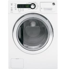Ge GIDDS-290060 Energy Star 2.2 Cu.Ft. Front Load Washing Ma