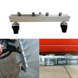 High Pressure Washer Water Broom Car Undercarriage Cleaner w