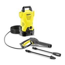 Karcher K2 Compact 1600 PSI 1.25 GPM Electric Power Pressure