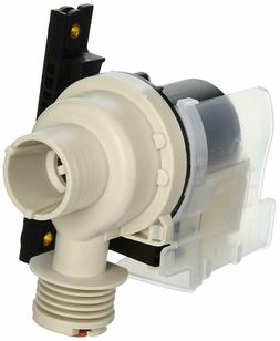 Washer Drain Pump Kit for Electrolux 137221600 GENUINE