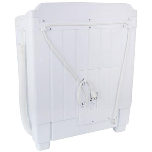 17Ibs Spiner Tub laundry