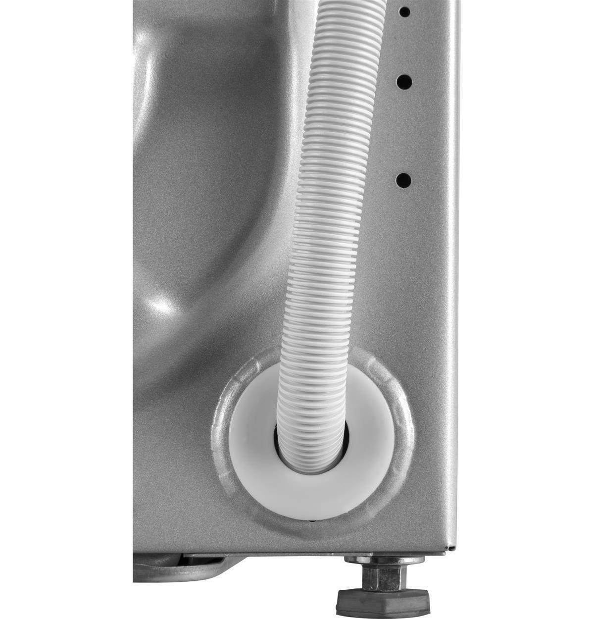 Haier Load Combo in Silver -