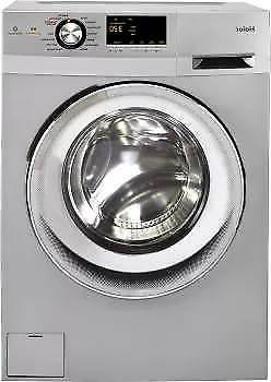 24 inch wide front load washer dryer