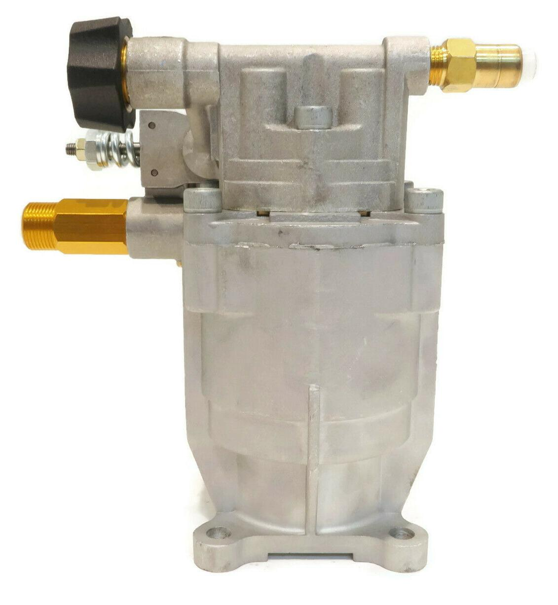 "2800-3000 GPM Pressure Washer Pump 3/4"" Premium, Water"