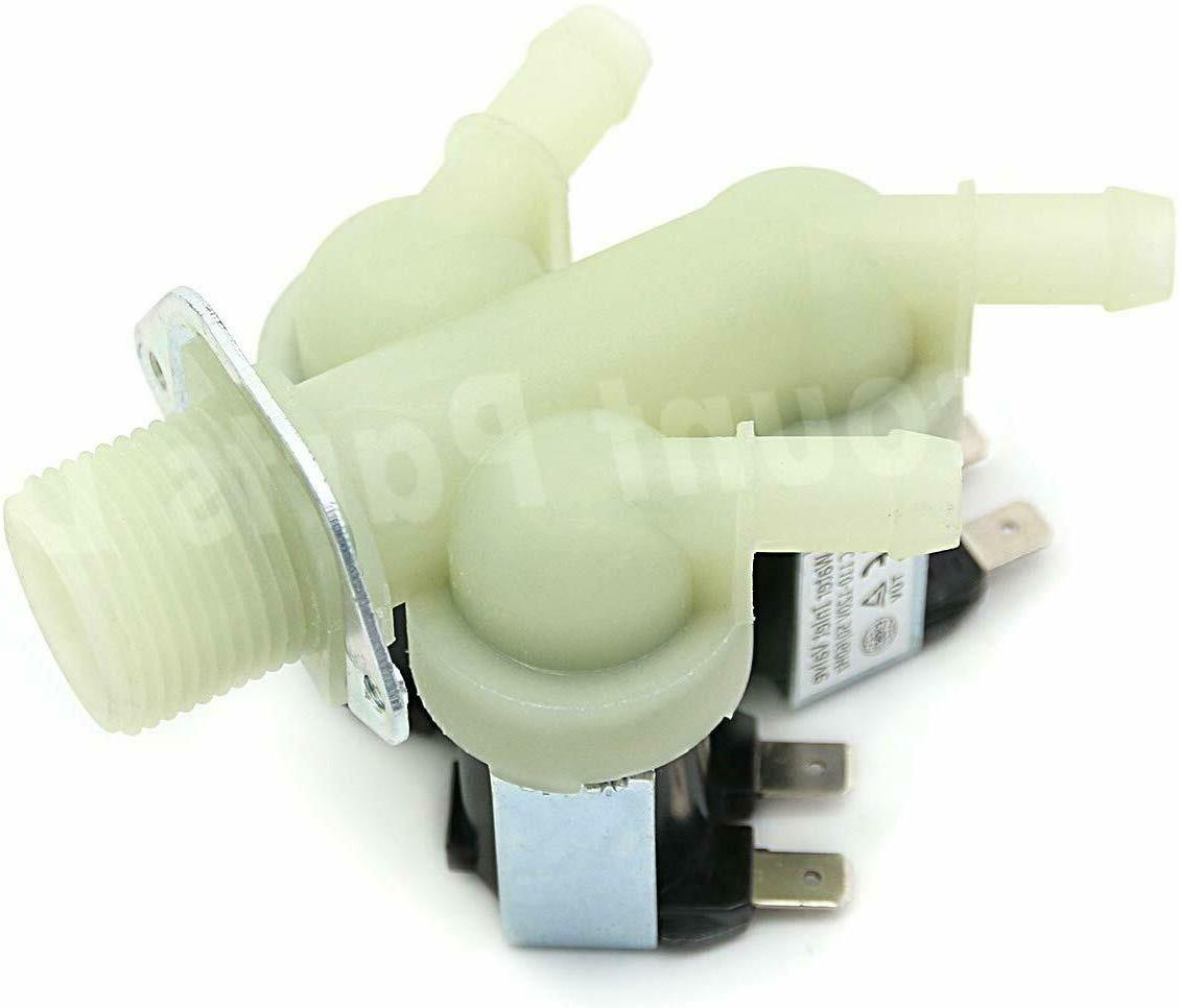 Inlet Valve Replacement Part For