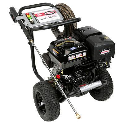 SIMPSON PS60843 Gas Pressure Washer By SIMPSON