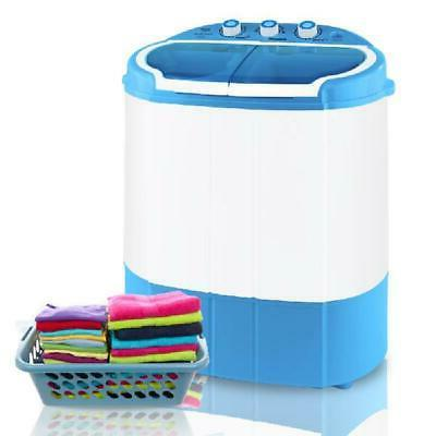 Automatic Washing Machine Washer And Dryer Spin Combo 2in1 P