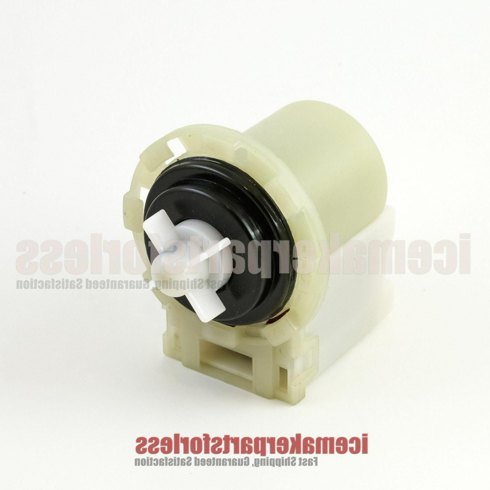 bosch 00436440 washer drain pump motor 436440