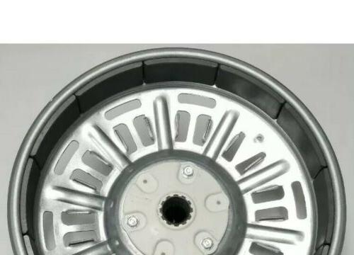 brand new ahl72914401 washer rotor assembly