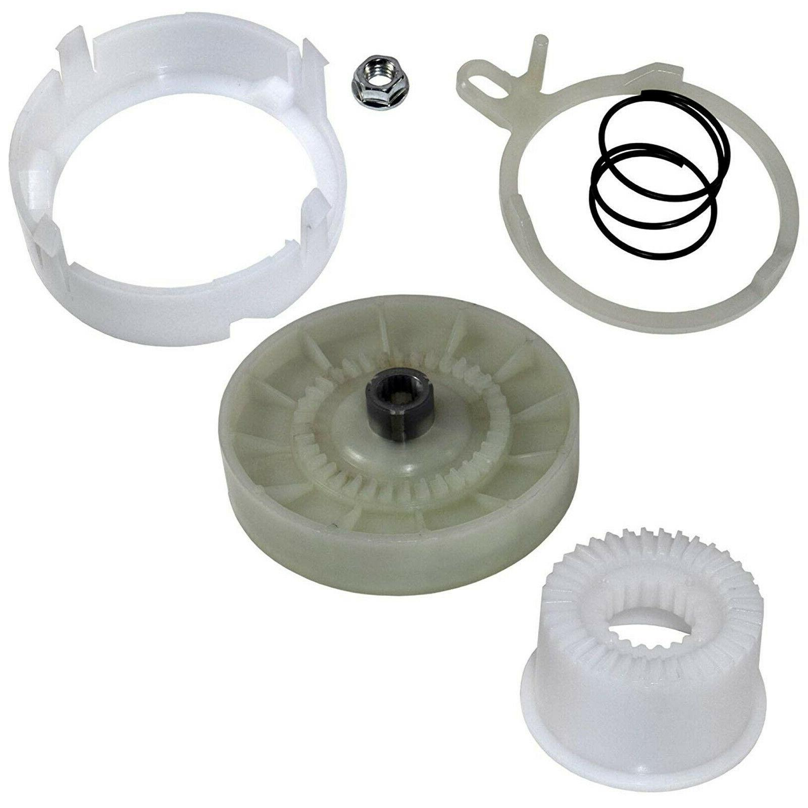 cam clutch kit for kenmore washer drive
