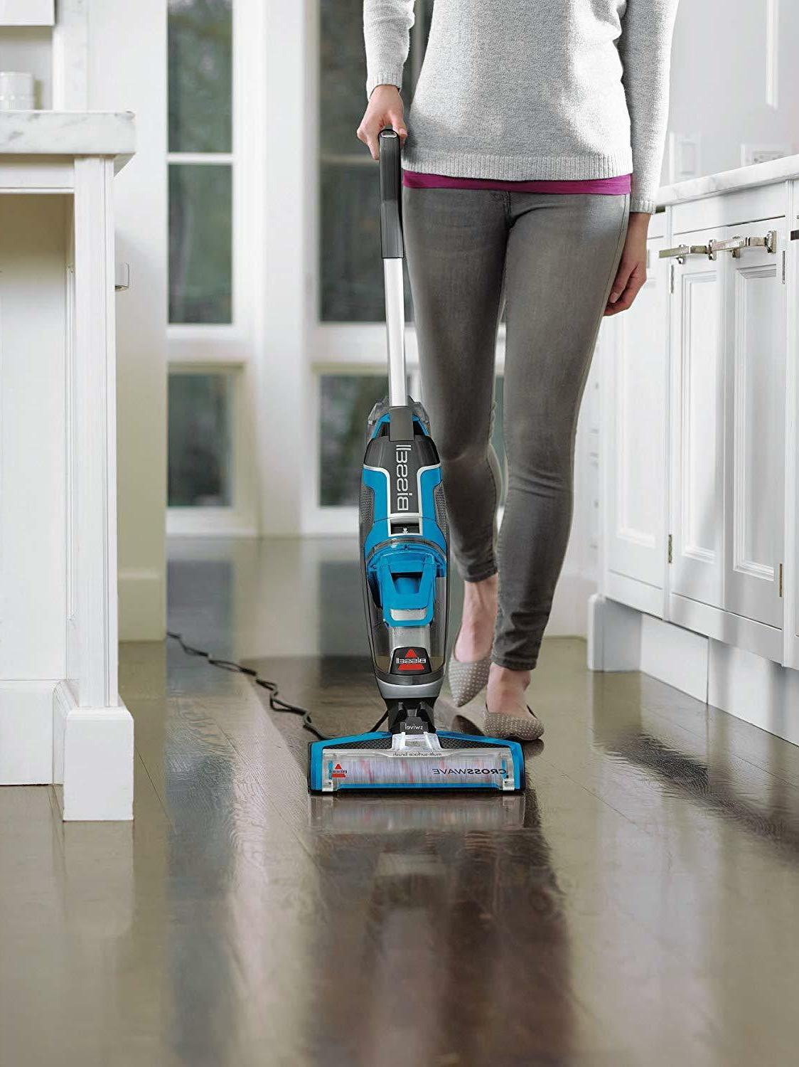 Bissell Cleaner Hidrolimpiador 3 1 Able Wash and