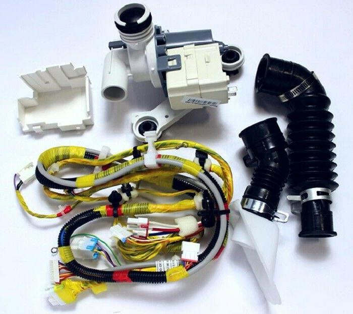 dc98 01877a washer pump assy packing relocation