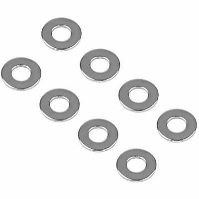 1/4 Inch Stainless Washer, Outside Diameter, 304 Steel, Home