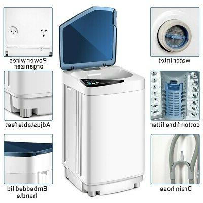 Full-automatic Washing lbs Washer Spinner Germicidal & Energy Saving